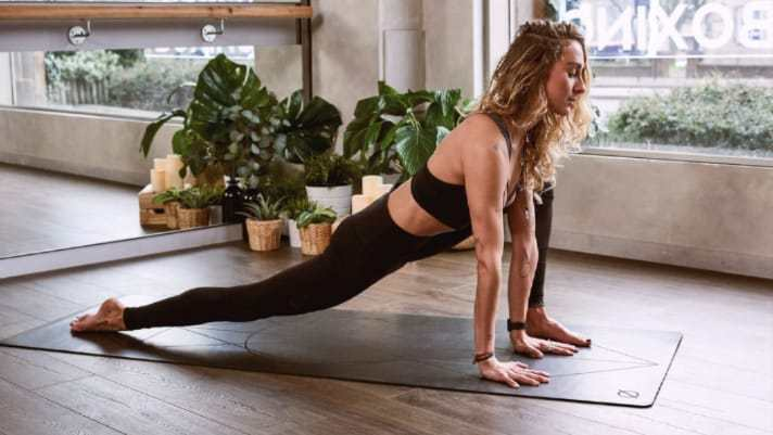 Vinyasa Flow Yoga: What It Is and Why You Should Try It