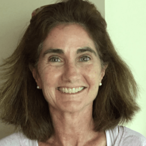 Suzanne Romness: Focus on the Journey